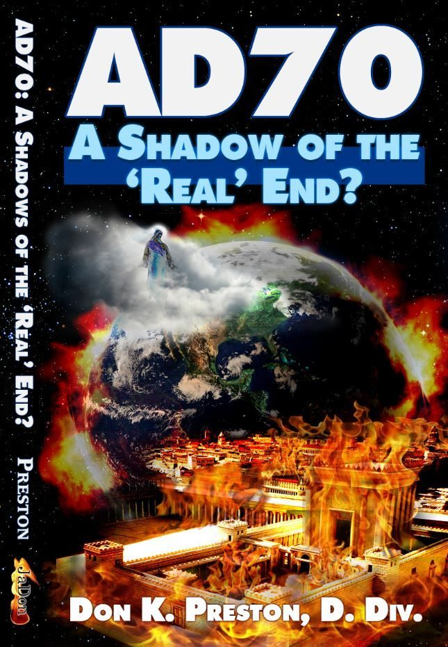 AD70 A Shadow of the Real End-