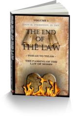 Study of the End of the Law