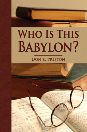 Who is This Babylon