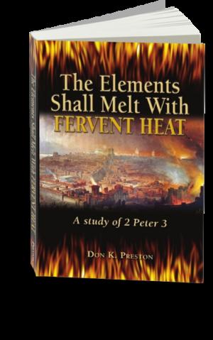 Study of 2 Peter 3