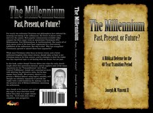 A defense of the forty year millennium-- Excellent book!