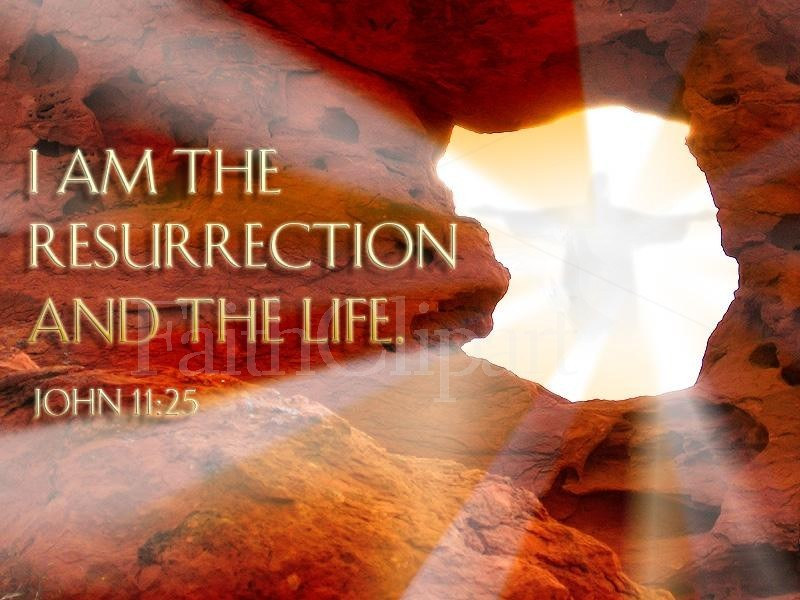 Zechariah 14 and the Resurrection