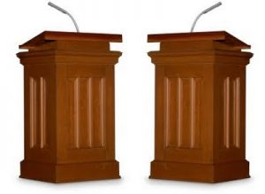 two_vacant_podiums