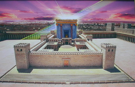 messianic temple