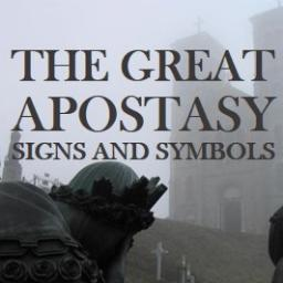 great apostasy-- Past or Future?