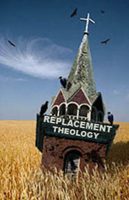 replacement theology| True or False?