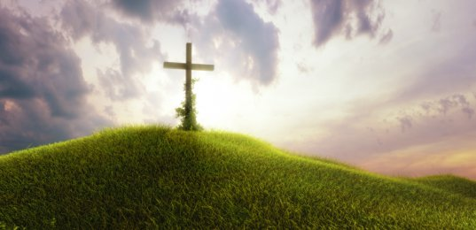 Sam Frost and the Substitutionary Death of Christ