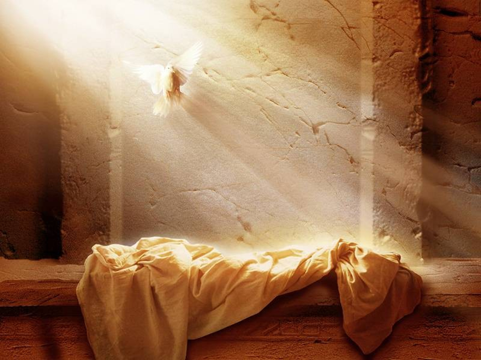 The Resurrection – The Nature of the Resurrection – #6