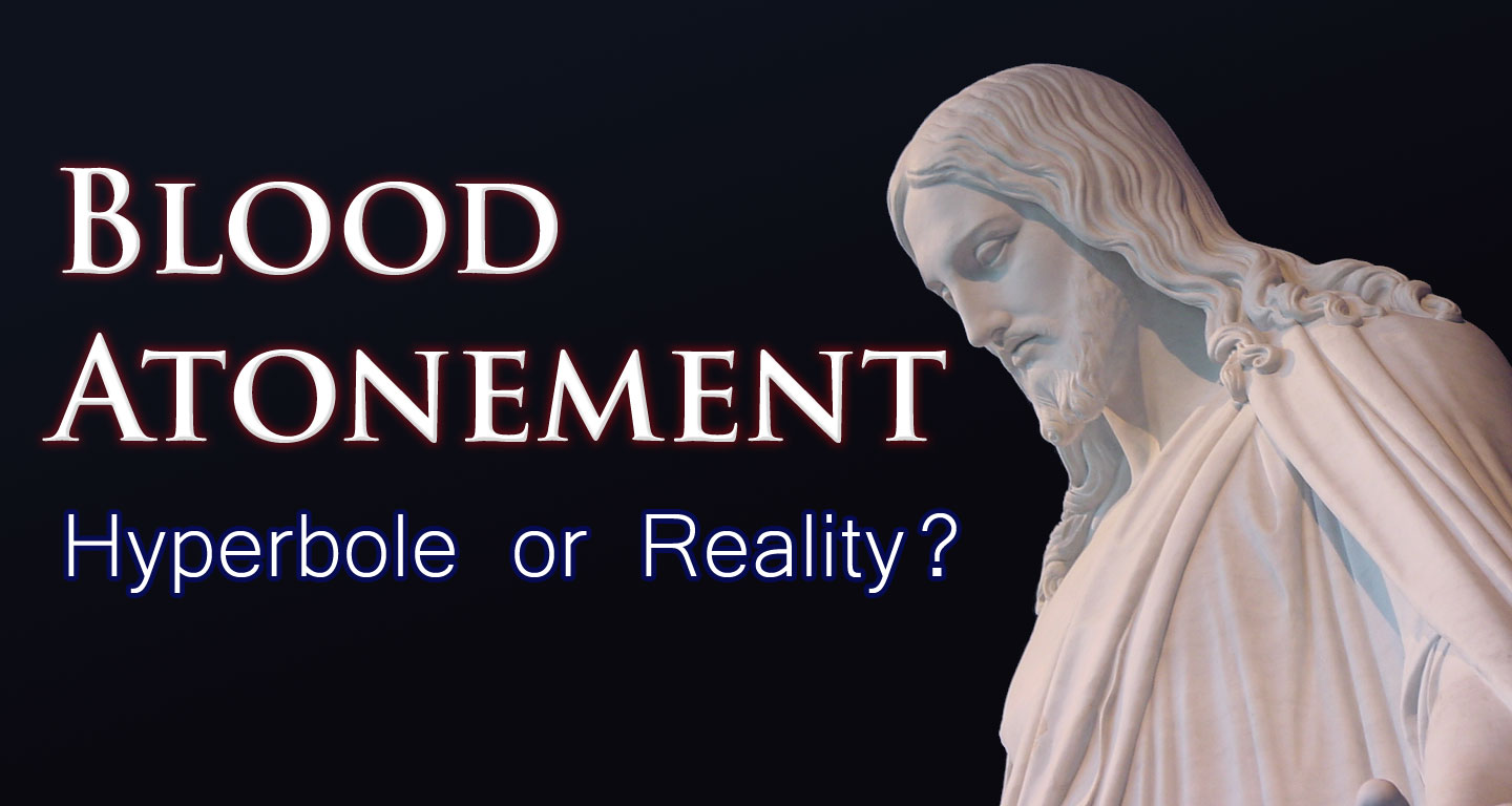law of blood atonement