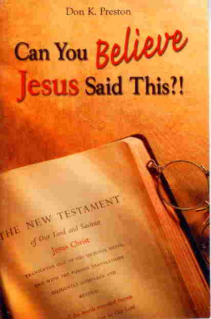 """The Coming of the Lord """"in Like Manner"""" – Final Installment- #4"""