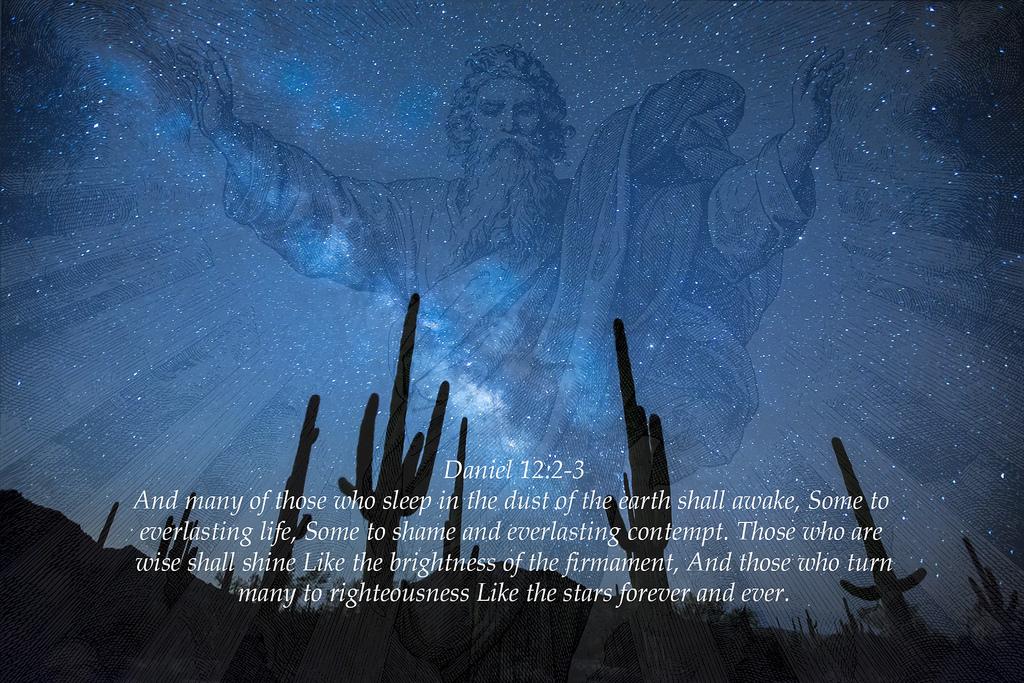 daniel 12 2: Furure or Fulfilled?
