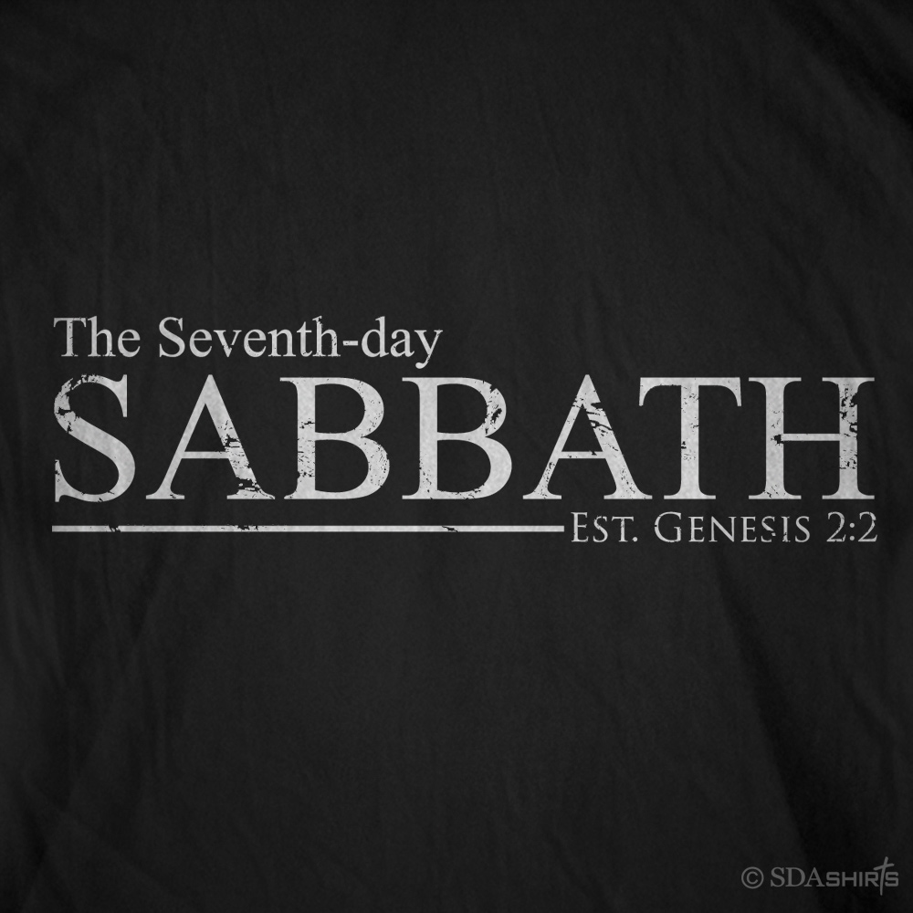 The Seventh Day Sabbath: The Elephant in the Room of Dominionism, and Futurism- #1