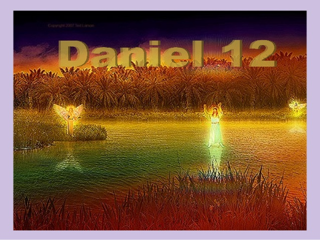 Was Daniel 12 Fulfilled in the Resurrection of Matthew 27:51f? #4
