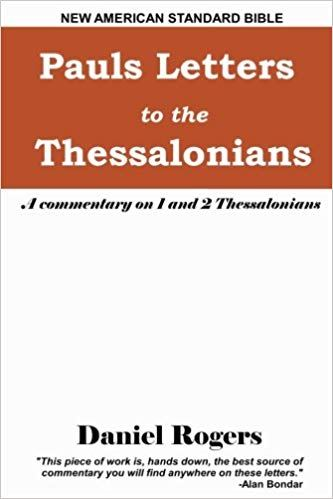 Paul's Letters To The Thessalonians