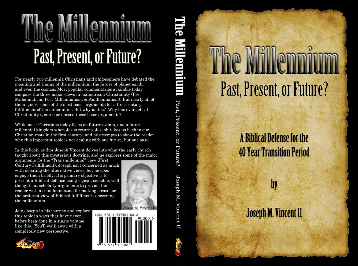 The Destruction of Creation and the End of the Millennium – #2